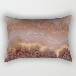 Idaho Gem Stone 14 Rectangular Pillow