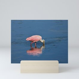 Pink for a Drink Mini Art Print