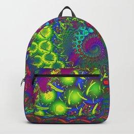 Bonkers 3D Fractal Backpack