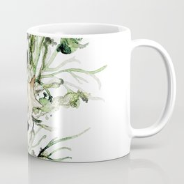 Waterwheel Plant Coffee Mug