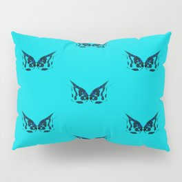 Kissing fish 2. Pillow Sham