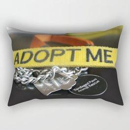 Adopt Me Rectangular Pillow