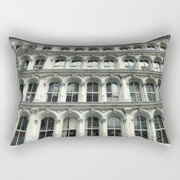Thomas and Broadway 2 Rectangular Pillow