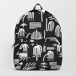 Del trópico Backpack