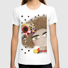I can not take my eyes out of you T-shirt