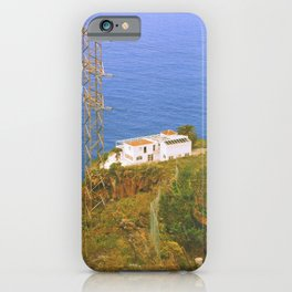 Somewhere In Tenerife iPhone Case