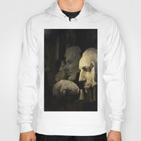 rushmore Hoodies featuring Faces of Rushmore by Judith Lee Folde Photography & Art