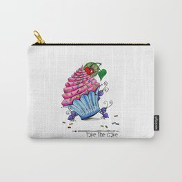 Take the Cake Carry-All Pouch