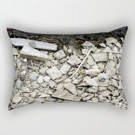 Neck Break Rectangular Pillow