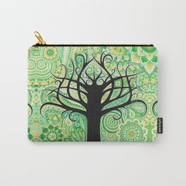Tree of life ! Carry-All Pouch