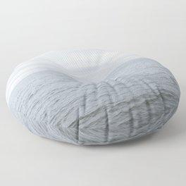 Nantucket Sound #03 Floor Pillow