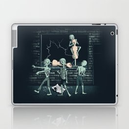 No more Braaaaains!  Laptop & iPad Skin