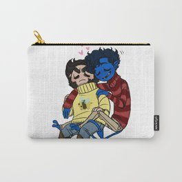 sweater buddies Carry-All Pouch