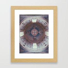 Lanier Framed Art Print