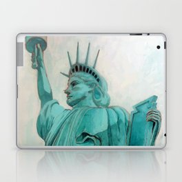 BROOKLYN LIBERTY Laptop & iPad Skin