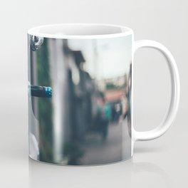 Lovely bike Coffee Mug