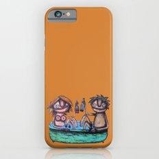 In the bath iPhone 6s Slim Case