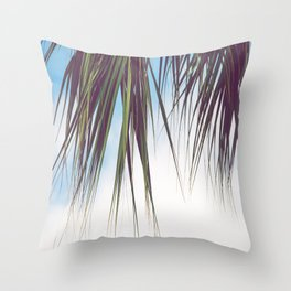 Cabana Life, No. 3 Throw Pillow