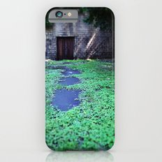 Over the Hill and through the Swamp, Color Slim Case iPhone 6s