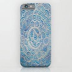 Neptune iPhone 6s Slim Case