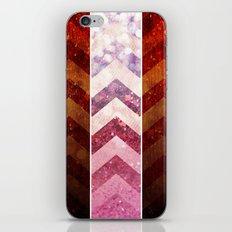 Dazzle Case by Zabu Stewart iPhone & iPod Skin