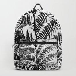 Iriomote leaf Backpack