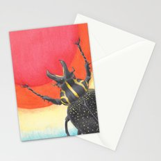 Sun Catcher Stationery Cards
