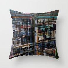 BAR#7514 Throw Pillow