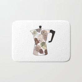 coffee maker Bath Mat