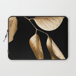 Golden years Laptop Sleeve