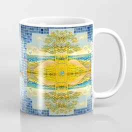 Sacred Reflection Coffee Mug