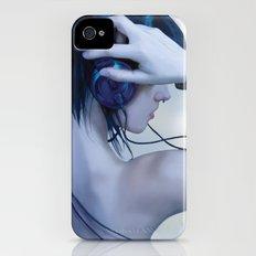 Audio iPhone (4, 4s) Slim Case