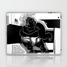 Sumo Laptop & iPad Skin