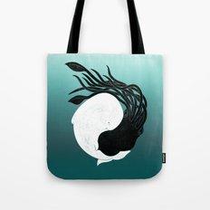 Sea Frenemies Tote Bag