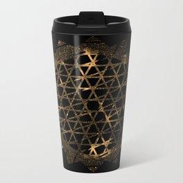 Infinite Metal Travel Mug
