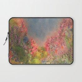 A Summer Meadow Laptop Sleeve
