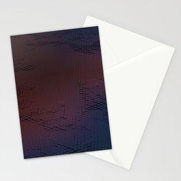 Hexagonal Stationery Cards