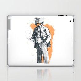 Headless Laptop & iPad Skin