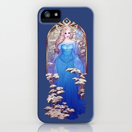 A Kingdom of Isolation iPhone Case