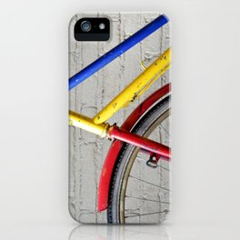 Bike iPhone Case