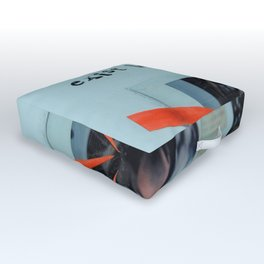 exist loudly Outdoor Floor Cushion
