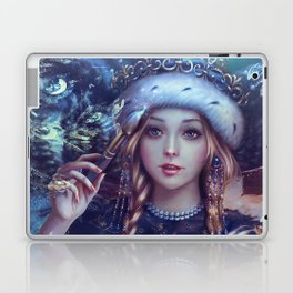 Snegurochka Laptop & iPad Skin