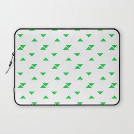 JADE ((true green)) Laptop Sleeve