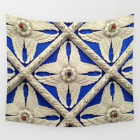 theater Wall Tapestries featuring Warnors Theater Ceiling by Casual Glitz