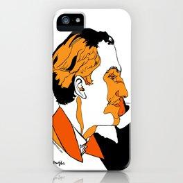 Gershwin iPhone Case