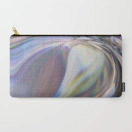 Wave Of Emotion Carry-All Pouch
