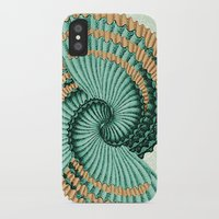 octopus iPhone & iPod Cases featuring Octopus  by DebS Digs Photo Art