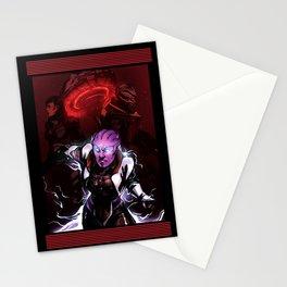 Take Back Omega Stationery Cards