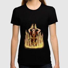Suffering Zuko T-shirt
