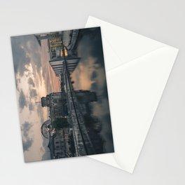 Regierungsviertel Stationery Cards